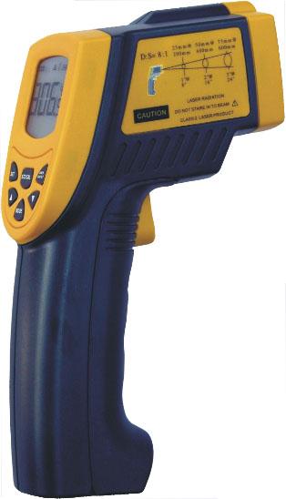 Infrared Thermometers อินฟราเรดเทอร์โมมิเตอร์ AR842A+