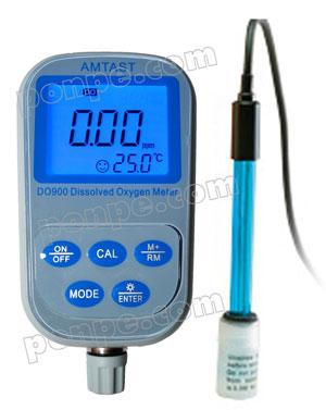 pH meters เครื่องวัดกรดด่าง PH900: Waterproof pH/mV/Temperature