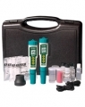 Waterproof 6 in 1 : DO,pH,EC,TDS,Salt,Temp DO610