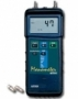 Heavy Duty Differential Pressure Manometer 407910