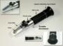 เครื่องวัดความเค็ม Salinity Refractometer S-28 (0-28%)