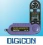DA-40 Anemometer Air Velocity เครื่องวัดความเร็วลม และอุณหภูมิแบ