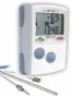 KT-200 เครื่องวัดและบันทึกอุณหภูมิ  Thermometer Datalogger 4 inp