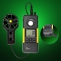 4 in1 Humidity, Temperature Light and Anemometer 850068