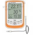DHT-1 Thermometer เทอร์โมมิเตอร์ 4 in 1 เครื่องวัดอุณหภูมิ