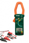 380976-K: Single Phase/Three Phase 1000A AC Power Clamp Meter Ki