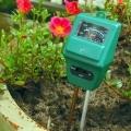 เครื่องวัดความชื้น กรดด่าง Soil Moisture pH Light CMT-1288