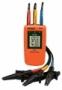 Phase Sequence Tester เครื่องตรวจวัดลำดับเฟส 480400