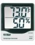 เครื่องวัดอุณหภูมิ ความชื้น Big Digit Hygro 445703