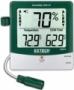 เครื่องวัดอุณหภูมิ ความชื้น with Dew Point +Alarm+Probe 445815
