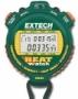 StopWatch นาฬิกาจับเวลา พร้อม เครื่องวัดอุณหภูมิ ความชื้น HW30
