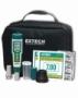 เครื่องวัดคลอรีน ExStik 3-in-1 Chlorine, pH, Temp EX800Kit