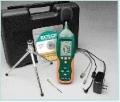 HD600 Data Logging Sound Level Meter