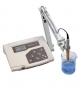 เครื่องวัดค่าการนำไฟฟ้า, ค่าความต้านทานไฟฟ้า CyberScan CON510