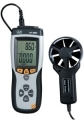 CMM/CFM Thermo-Anemometer with IR Thermometer DT-8894