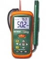 Hygro-Thermometer + InfraRed Thermometer เทอร์โมมิเตอร์ RH101