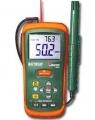 Hygro-Thermometer + InfraRed Thermometer เทอร์โมมิเตอร์ RH101