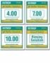 น้ำยาบัพเฟอร์ น้ำยาปรับตั้งค่า pH Buffer Solution