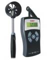 เครื่องวัดความเร็วลม LV50 Vane Thermo-Anemometer with CERTIFICA