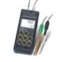 เครื่องวัด ค่าพี-เอช PH meter / ORP / Temp รุ่น HI9025C