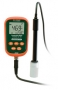 EC600: Waterproof Conductivity Kit 7-in-1 Meter pH/EC/TDS