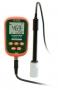 EC600: Waterproof Conductivity Kit 7-in-1 Meter pH/EC/TDS