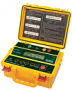 GRT300: 4-Wire Earth Ground Resistance Tester Kit