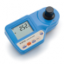 HI96702 Copper, High Range, Portable Photometer
