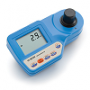 HI96709 Manganese, High Range, Portable Photometer