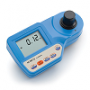 HI96712 Aluminum Portable Photometer