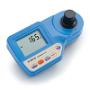 HI96723 Chromium VI, High Range, Portable Photometer