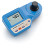 HI96726 Nickel, High Range, Portable Photometer