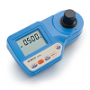 HI96737 Silver Portable Photometer