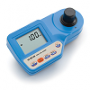 HI96746 Iron, Low Range, Portable Photometer