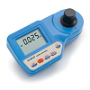 HI96747 Copper, Low Range, Portable Photometer