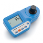 HI96749 Chromium VI, Low Range, Portable Photometer