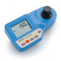 HI96770 Silica, High Range, Portable Photometer