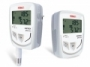 KTH-350-I Thermo-Hygrometers / Dataloggers for high temperature