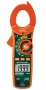 MA250: 200A AC Clamp Meter + NCV