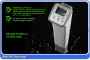 PH869-0 Professional Waterproof Digital PH-Meter, Dual Display (