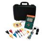 PQ3350-3: 3-Phase Power & Harmonics Analyzers