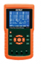PQ3450: 1200A 3-Phase Power Analyzer/Datalogger