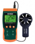 SDL310: Thermo-Anemometer/Datalogger