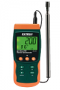 SDL350: Hot Wire CFM Thermo-Anemometer/Datalogger
