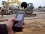 Sound level meter เครื่องวัดความดังเสียง เครื่องวัดเสียง DB200