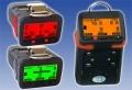 G450 Multi-gas Detector เครื่องวัดแก็ส CO,H2S,O2,LEL