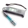 เครื่องวัดกรดด่าง เครื่องวัดอุณหภูมิ ความชื้น pH-010