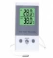 เทอร์โมมิเตอร์ thermometer DT-1