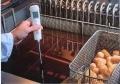 Testo 265 cooking oil tester เครื่องทดสอบคุณภาพน้ำมันทอด
