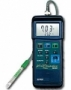 Heavy Duty pH/mV/Temp Meter 407228